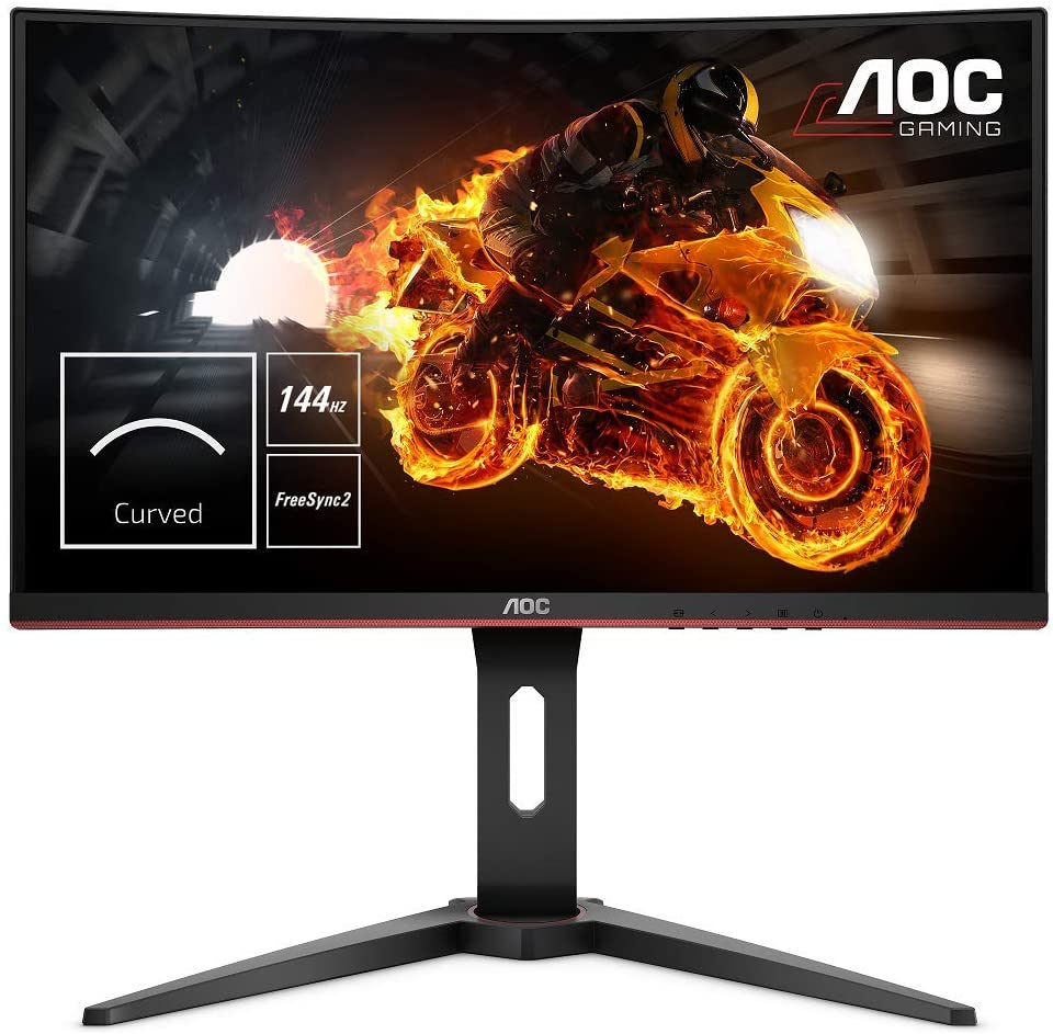 Mejores monitores gaming
