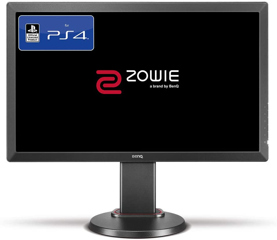 mejores monitores gaming ps4