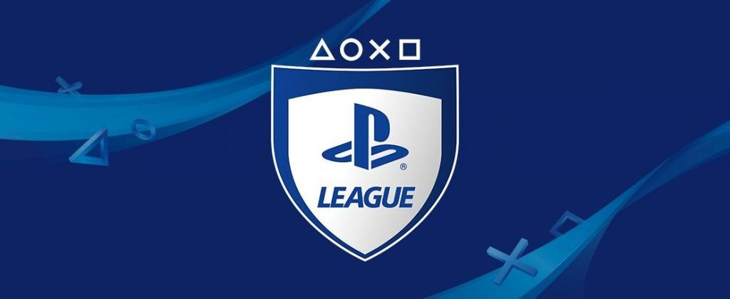 FIFA 19 PS4 Spain Tournament
